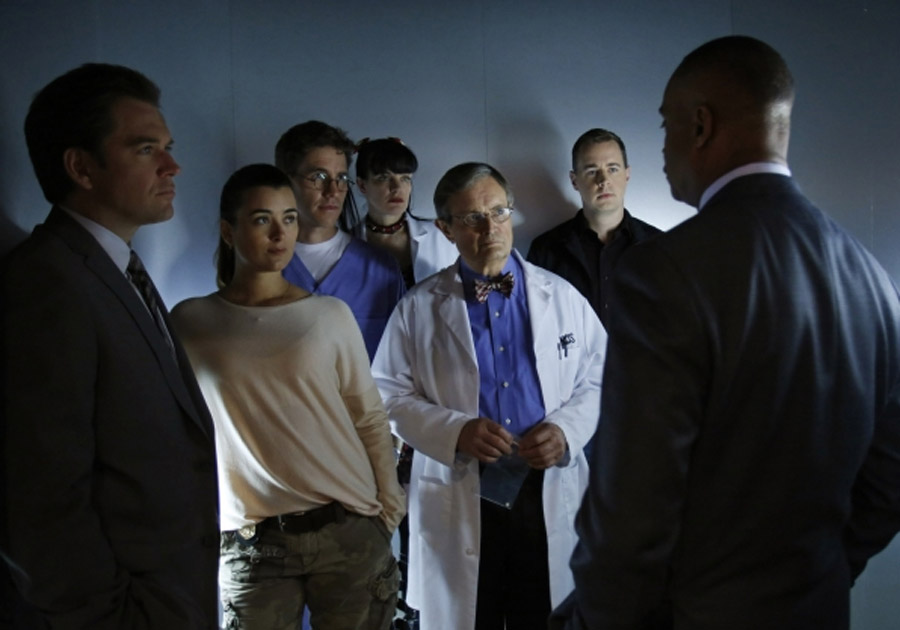 NCIS' Season 11 Premiere Live Stream: When And Where To Watch 'Whiskey Tango Foxtrot' On TV And Online 46691