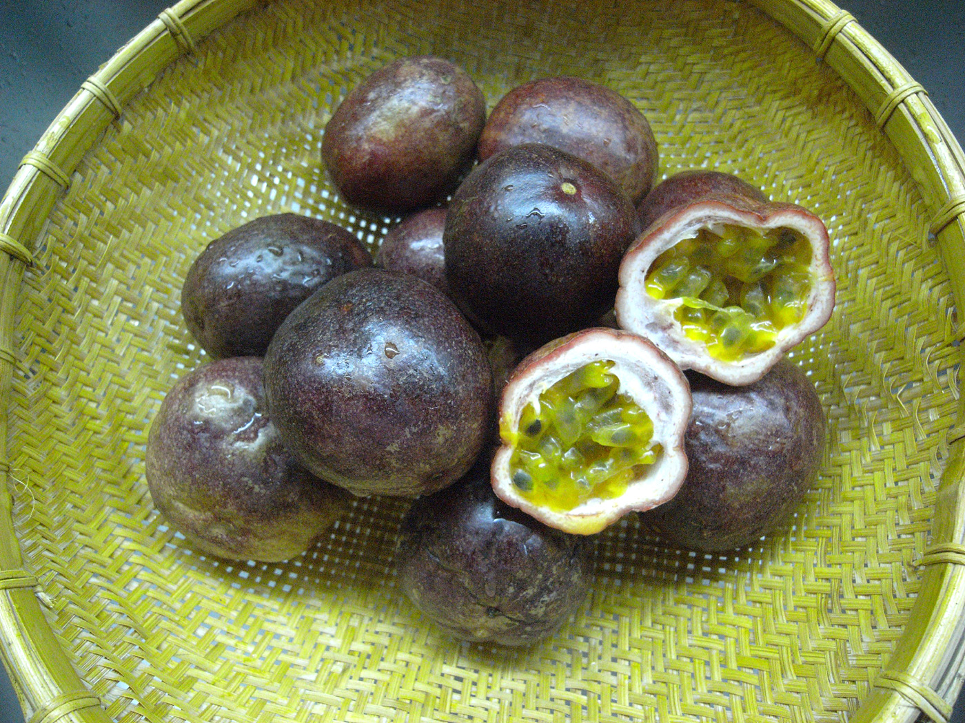 Passion Fruit 46702