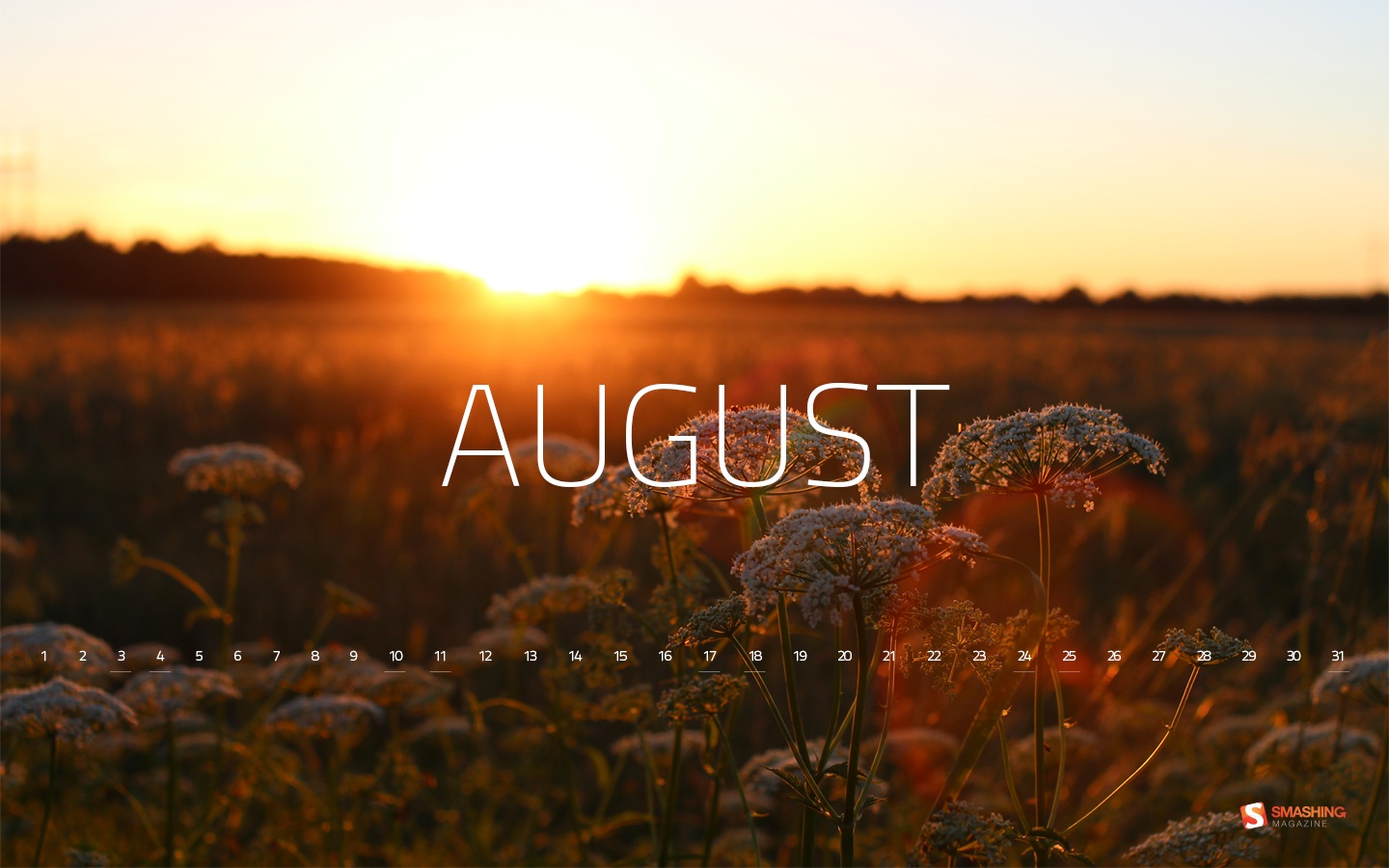 Year Calendar Wallpapers 46721