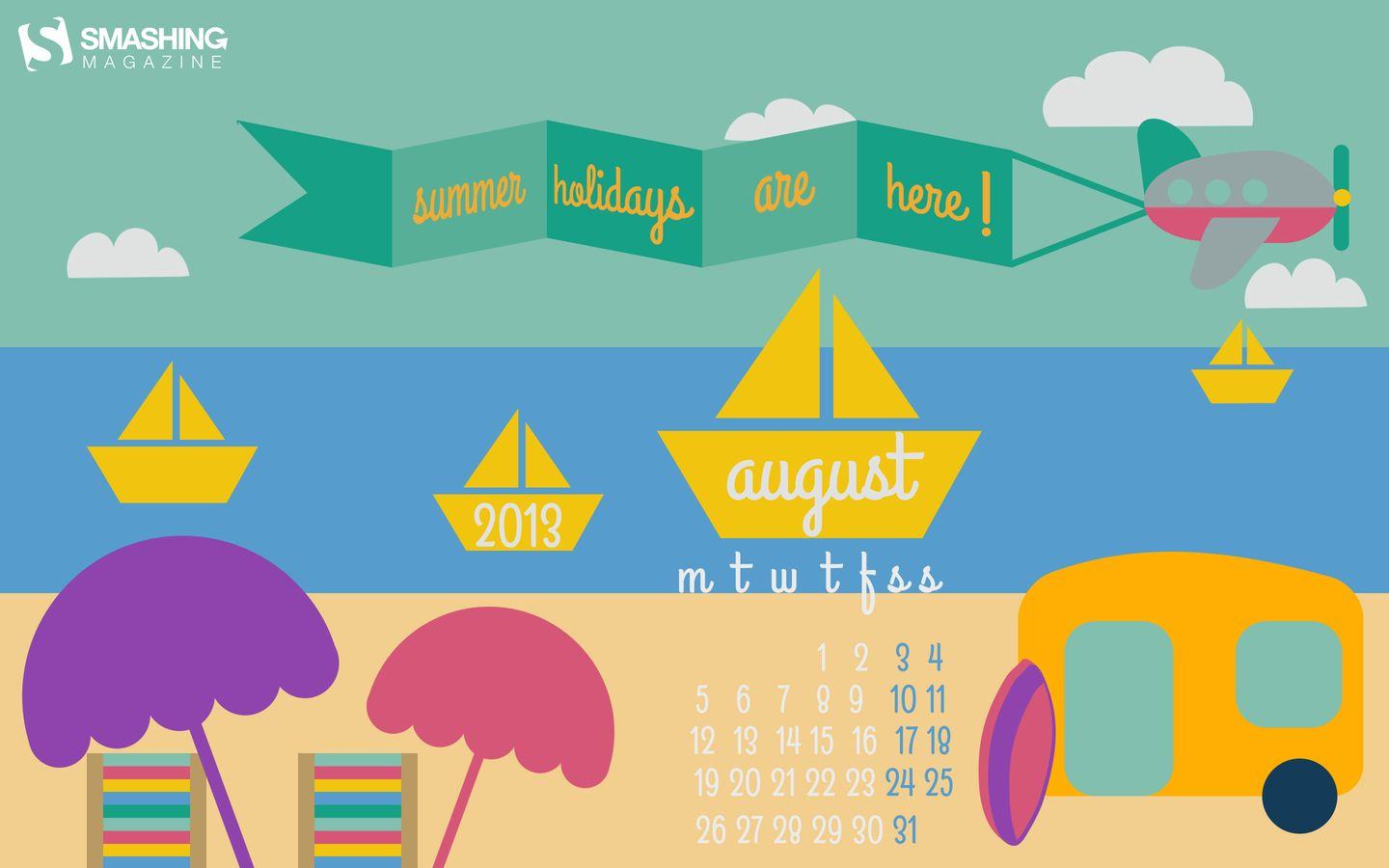 Year Calendar Wallpapers 46739