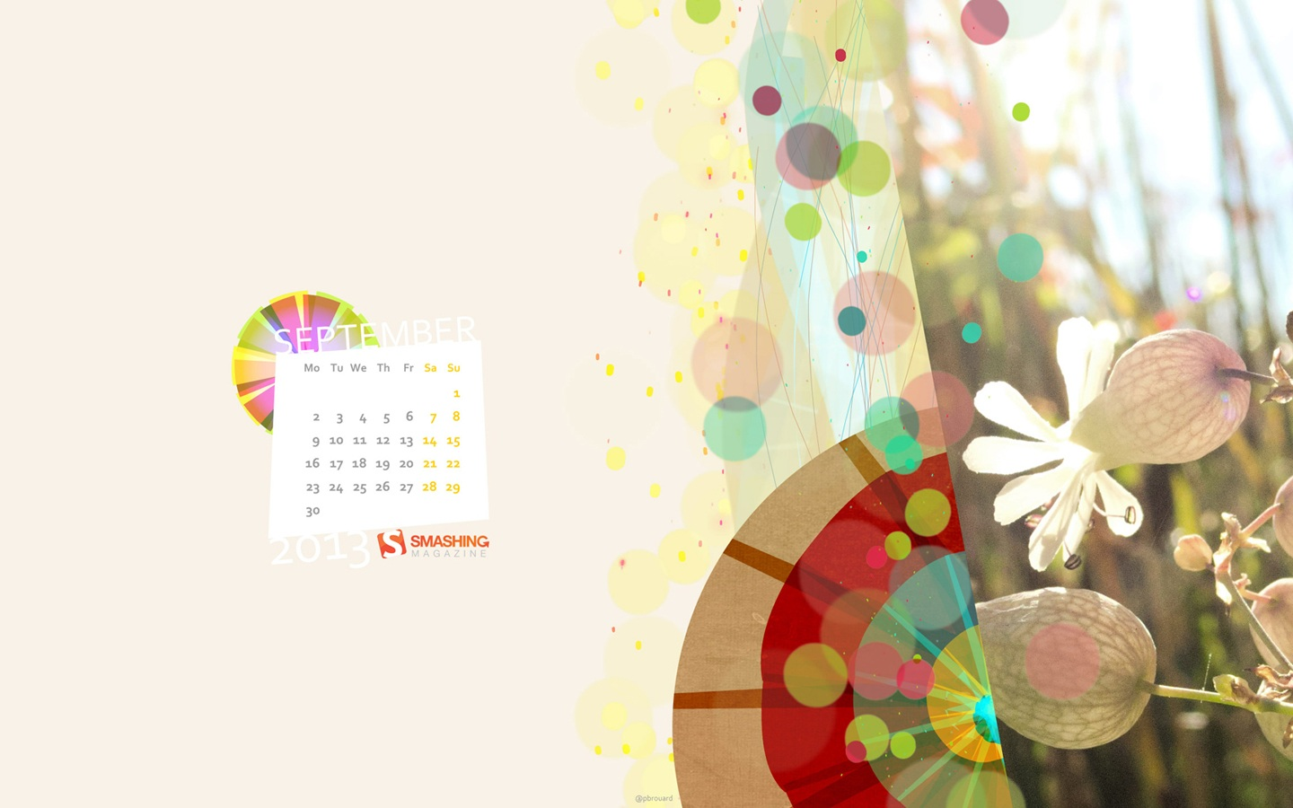 Year Calendar Wallpapers 46761