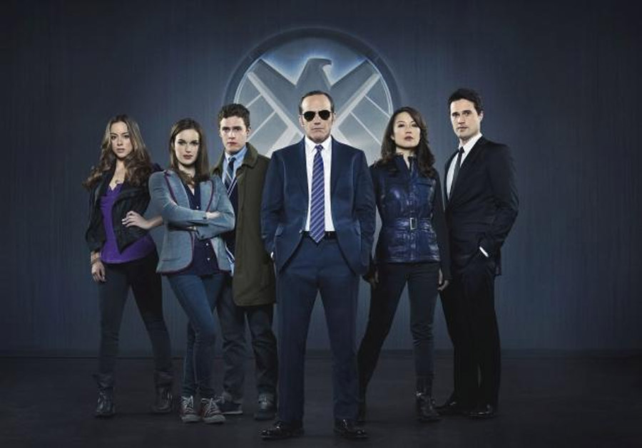 'Marvel's Agents of S.H.I.E.L.D.': TV review 46768