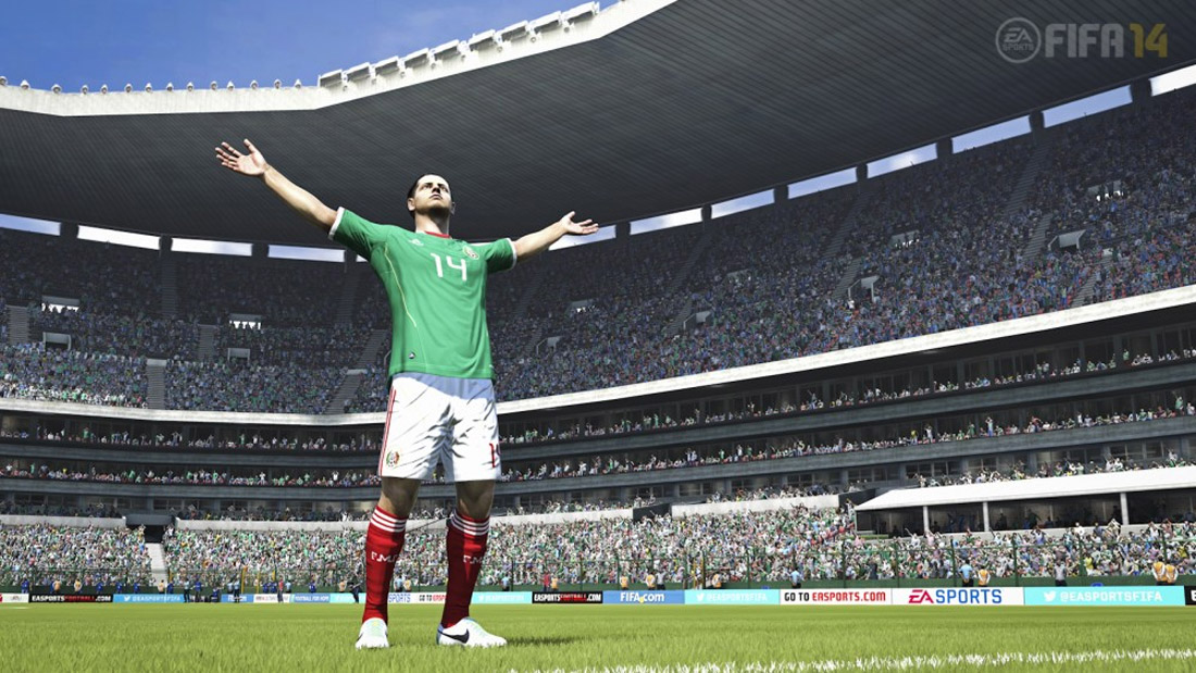 FIFA 14 Mobile Release Date: Yearly Soccer Game Now Available For Android And iOS Users 46774