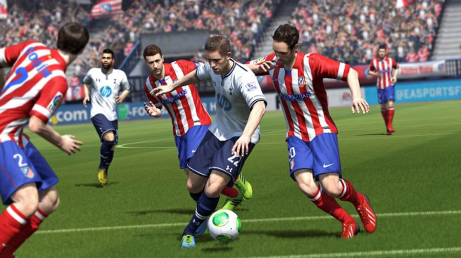 FIFA 14 review – generational gap 46776