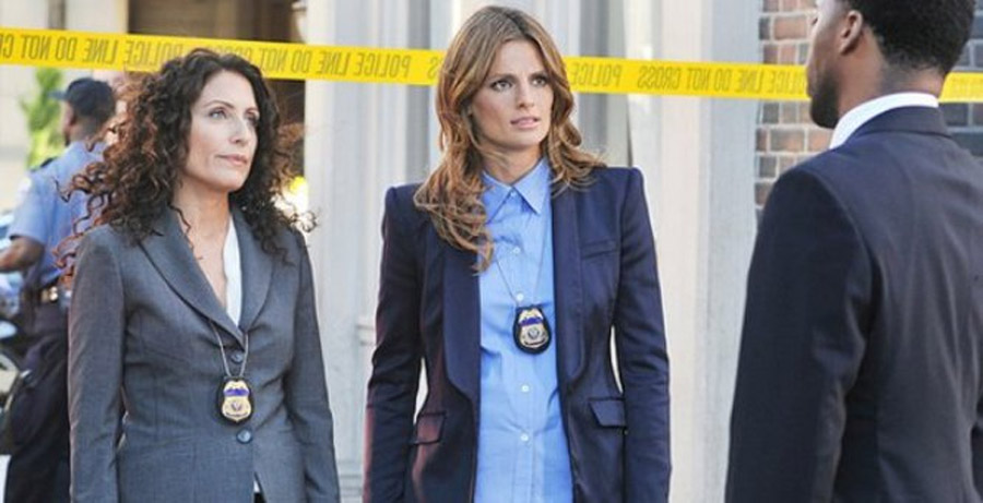 'Castle' season 6, episode 1 'Valkyrie' recap 46782