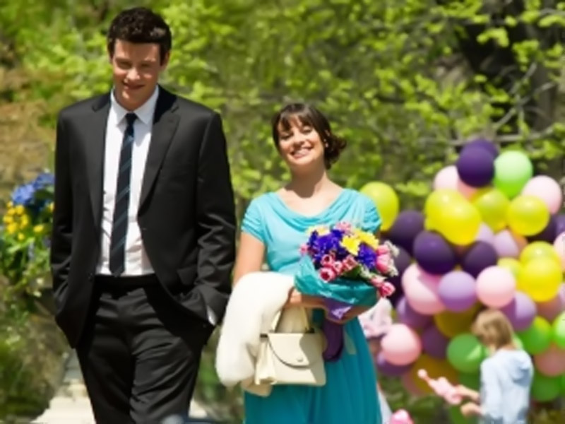 Glee season debut has brief reminder of Cory Monteith 46839