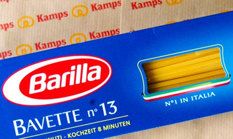 Pasta firm Barilla boycotted over 'classic family' remarks 46845