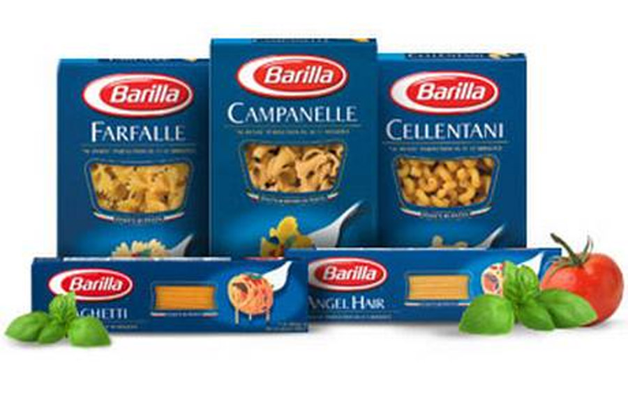I would never use homosexual couples in my adverts': Barilla pasta boss's anti-gay comments prompt boycott call 46846