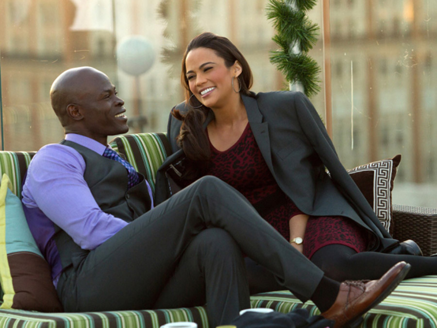 Baggage Claim, reviewed: Paula Patton's retrograde rom-com is a Kate Hudson knockoff 46862