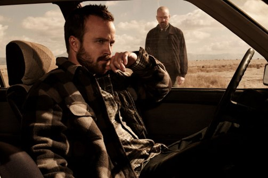 The Connection Between Obamacare and 'Breaking Bad' 46890