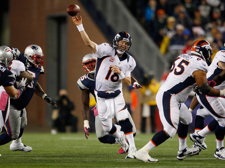 Denver Broncos vs Philadelphia Eagles Live Stream: Watch Online NFL 2013 Football 46895