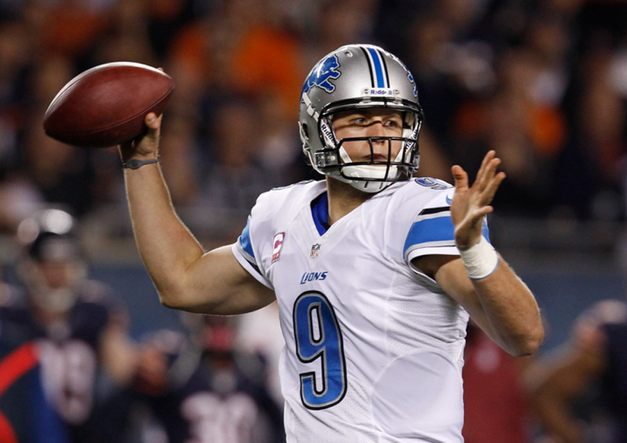 Chicago Bears vs Detroit Lions Live Stream: Watch Online NFL 2013 Football 46900