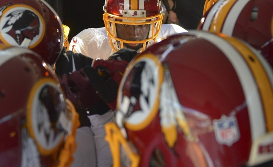 Redskins vs. Raiders: Washington gets first win with help of seven sacks, Amerson's TD 46905