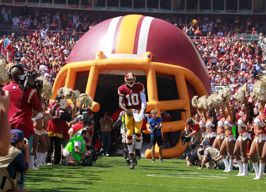 Washington Redskins vs Oakland Raiders Live Stream: Watch Online NFL Football 46906