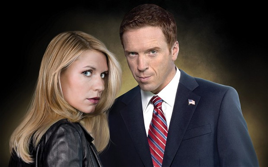 Homeland (US), season three, episode one 46913