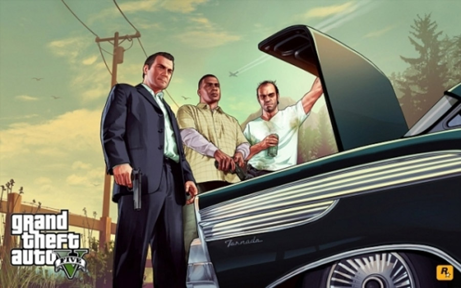 GTA V Online release date tomorrow: Rockstar explains in-game cash; Offers freebies for Facebook, Twitter followers 46934