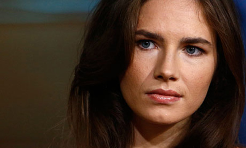 Meredith Kercher family asks Amanda Knox to stay away from grave 46942