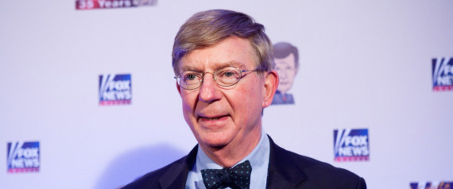 George Will Joins Fox News, Leaves ABC After 3 Decades 46967
