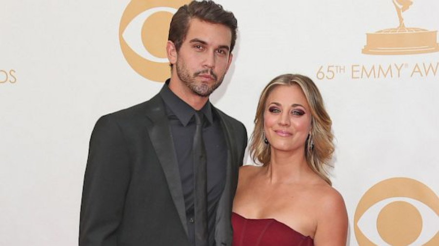 Kaley Cuoco Says Fiance Fought With Her Night of Engagement 46986