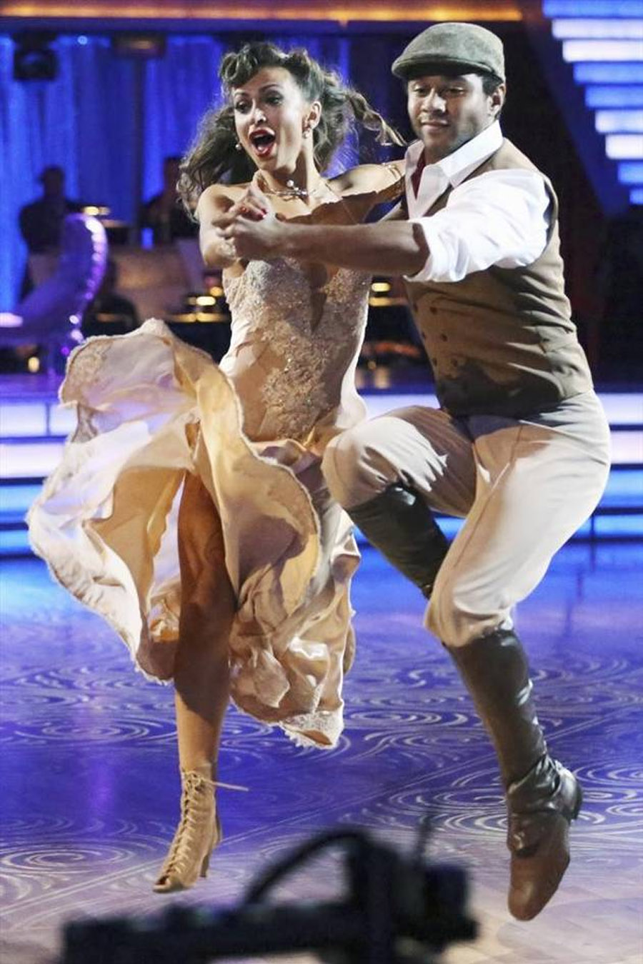 Dancing With the Stars 2013: Season 17, Week 3 Performance Pics! 47002