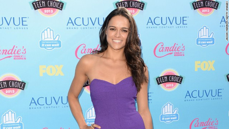 Michelle Rodriguez answers gay rumors 47006