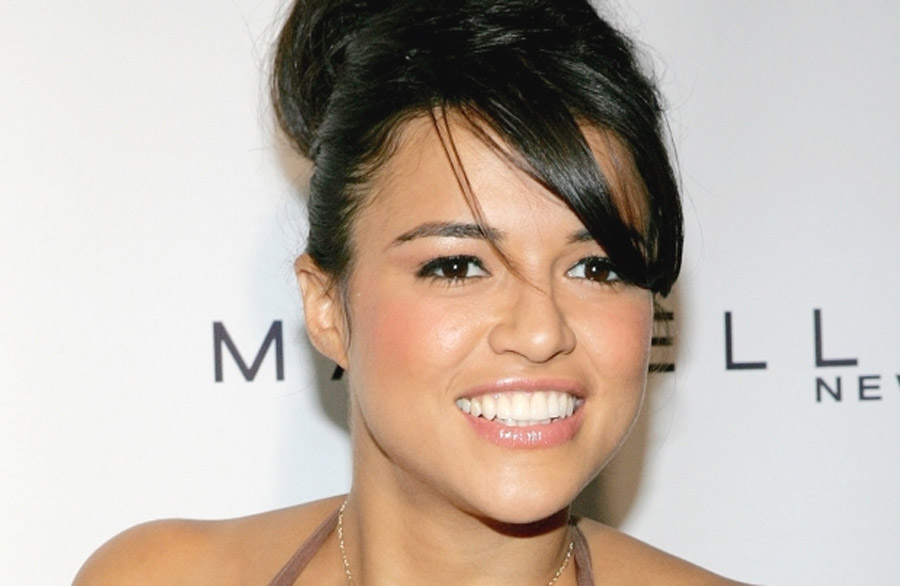 Michelle Rodriguez says she's bisexual 47017