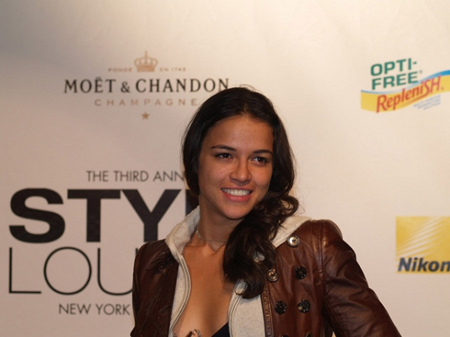 Michelle Rodriguez Sexuality Interview: 'I've Gone Both Ways' 47018