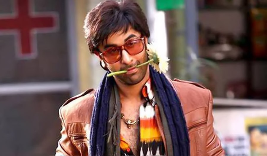 Besharam' review: Ranbir Kapoor fails to impress! 47032