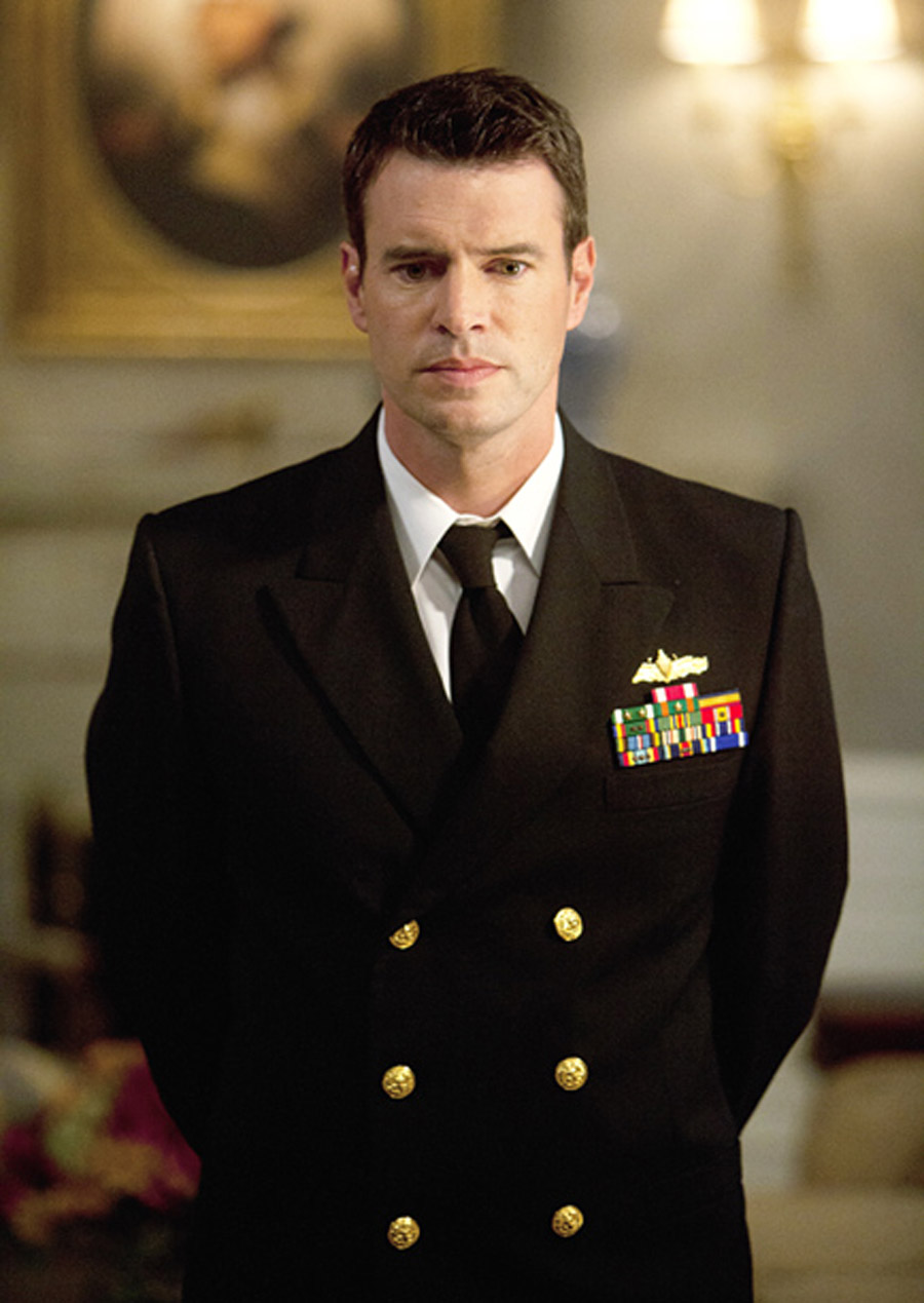 Scandal' actor Scott Foley: In defense of Jake... 47046