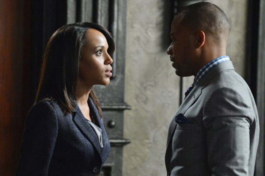 Five Things to Know Before the 'Scandal' Season Three Premiere 47047