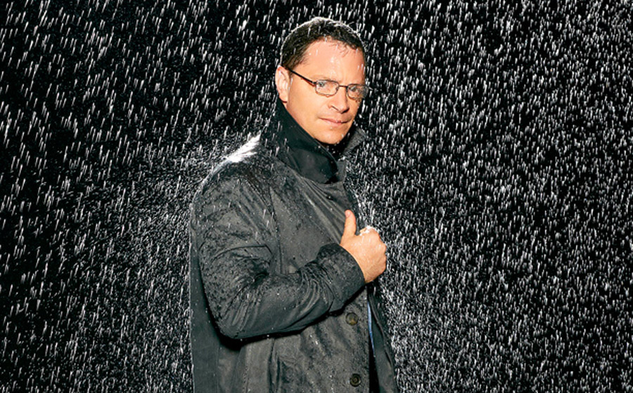 Scandal': Josh Malina's behind-the-scenes video series returns! Plus, a special contest announcement 47049