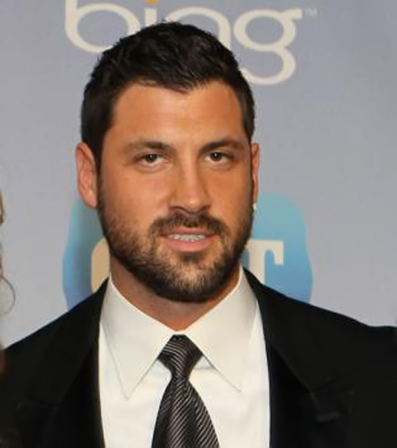 Maksim Chmerkovskiy officially dating Kate Upton 47082