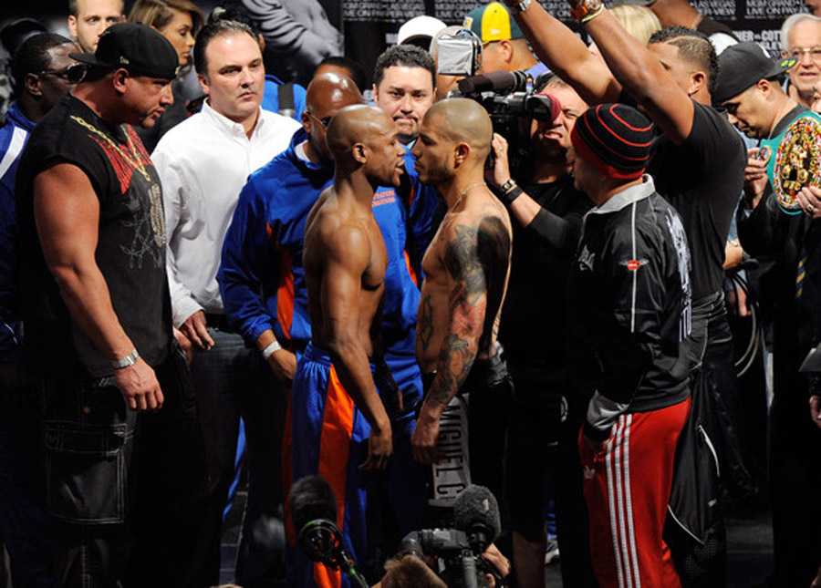 Miguel Cotto vs. Rodriguez to be followed by Cotto vs Floyd Mayweather fight 47137