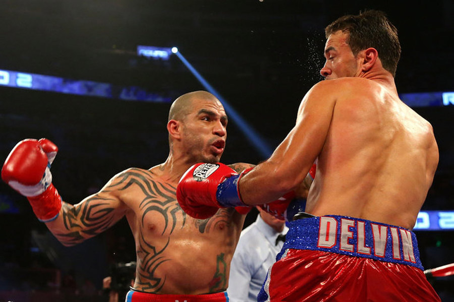 Miguel Cotto vs. Delvin Rodriguez results: Soooo...about last night 47140