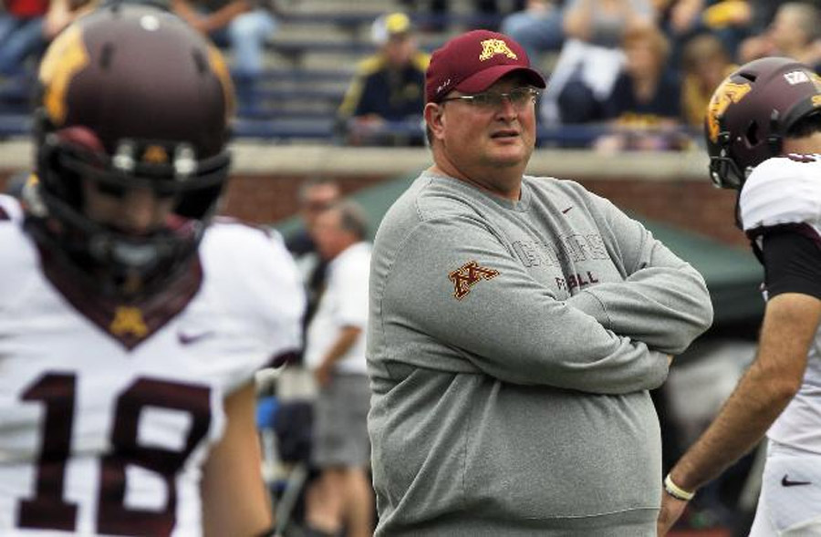 Joe Christensen's Gophers Insider: Team soldiers on, but Kill expected back to work 47142
