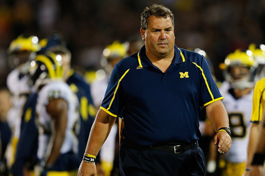 Michigan football recruiting 2013: Wolverines bringing in another Top 10 class 47145