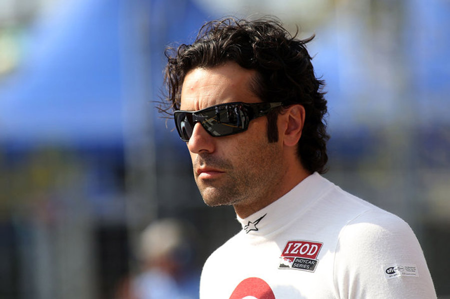 Dario Franchitti crash: Driver, 13 spectators injured after IndyCar wreck 47148