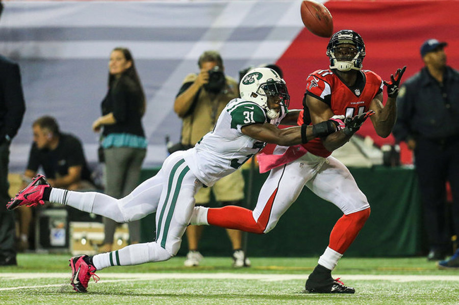 Julio Jones injury: Falcons WR could miss rest of season with foot issue 47179