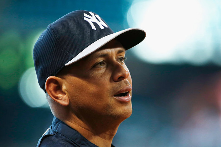 Major League Baseball attempts to get A-Rod's lawsuit dismissed 47185