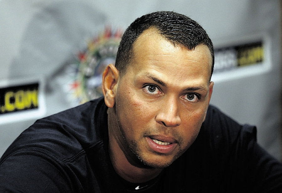 A-Rod 'witch hunt' lawsuit moved to federal court 47186