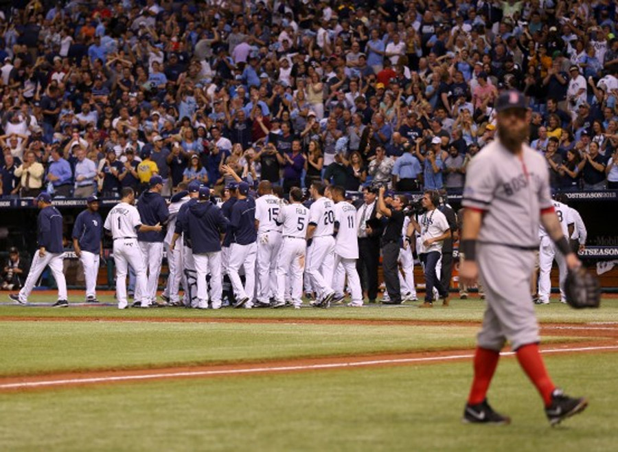 MLB playoffs offer drama in multiple acts every 24 hours 47187