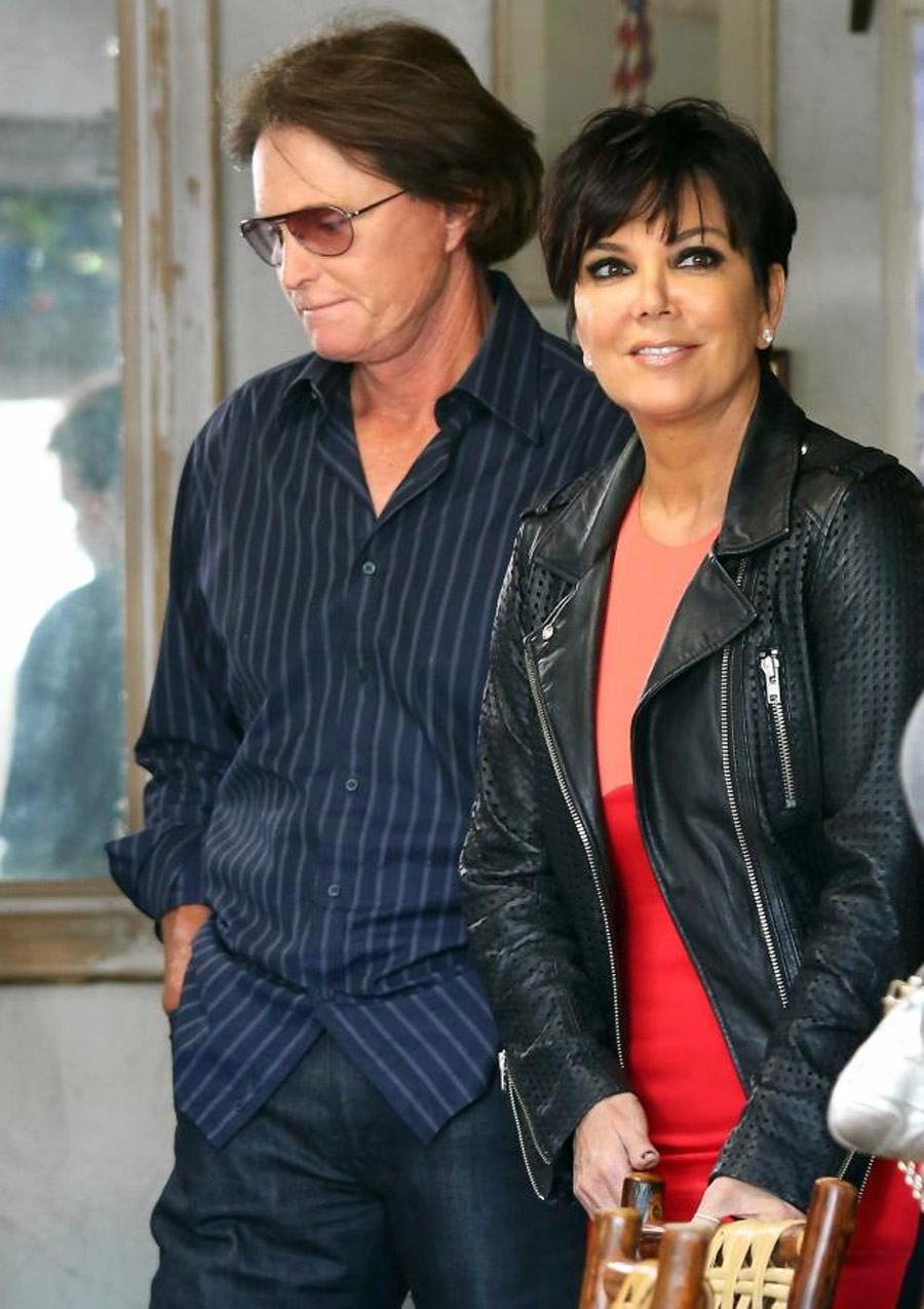 Kris Jenner, Bruce Jenner separate after 22 years of marriage 47200
