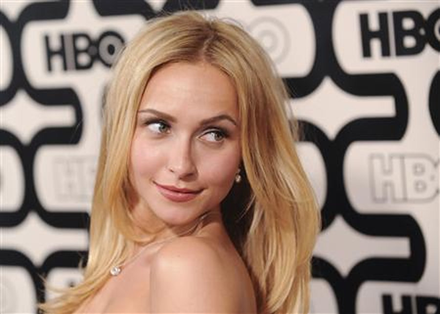 Actress Hayden Panettiere, boxer Vladimir Klitschko to marry 47213