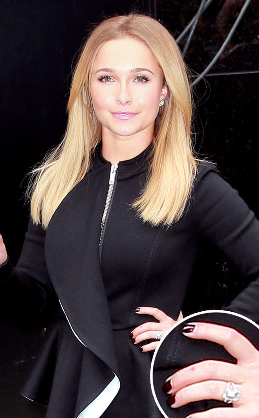 Hayden Panettiere's Engagement Ring: All the Details! 47214