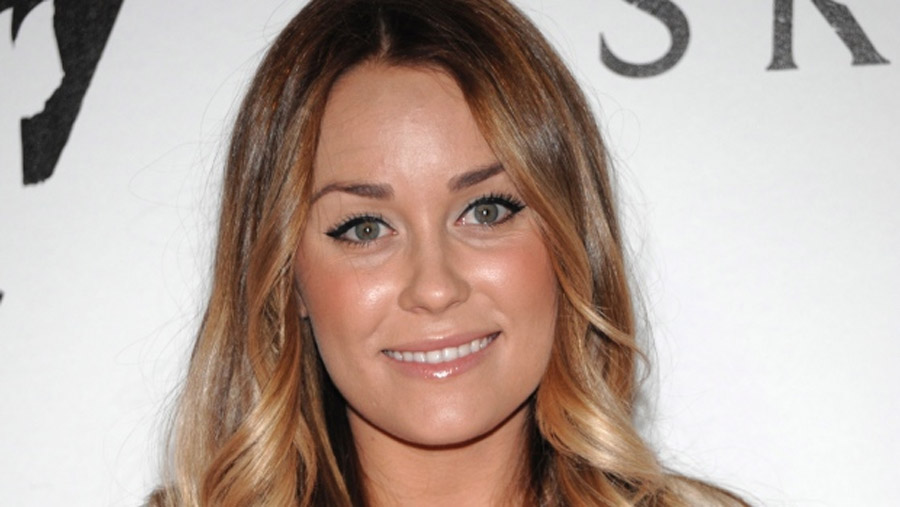 Lauren Conrad is engaged to William Tell 47264