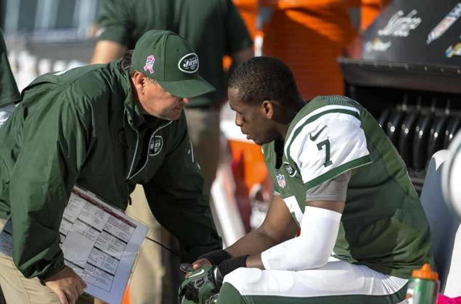 Geno Smith and NY Jets lose to Steelers as momentum from Falcons win quickly halted 47271