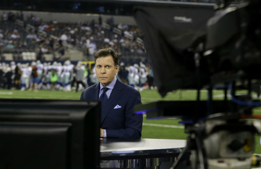 Bob Costas Spoke Out Against 'Redskins,' and It Was a Big Deal 47319