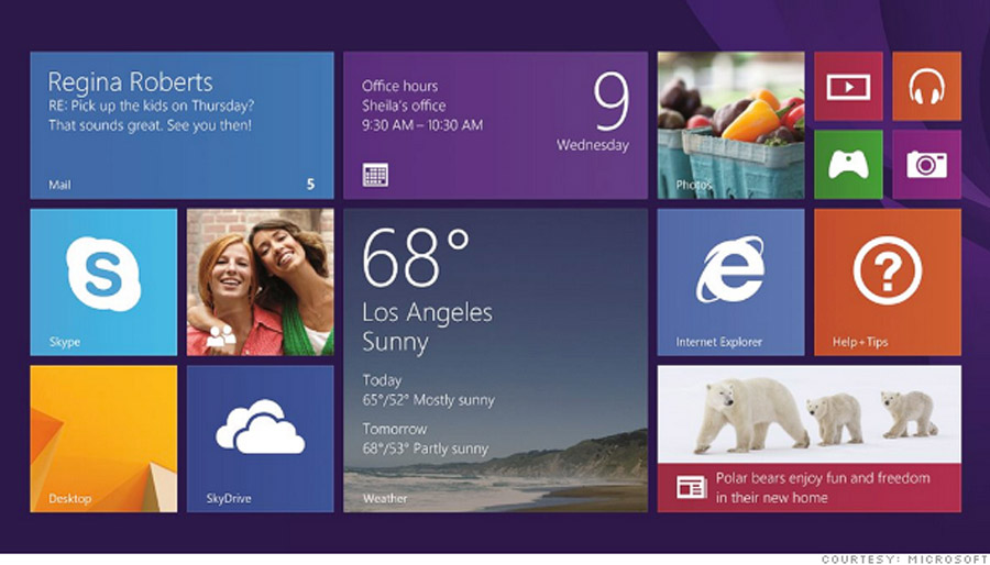 Windows 8.1's little changes are a huge improvement 47385