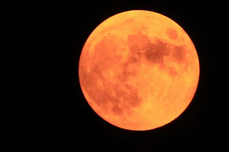 Lunar eclipse 2013: Bright 'red moon' to be visible from the UK tonight 47394