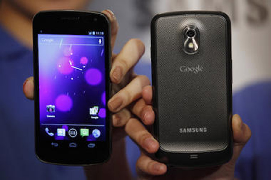 Nexus 5 debuted – for a hot minute – on Google Play (GOOG) store 47397